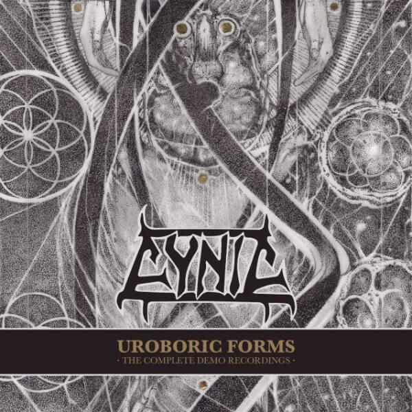 Cynic, Uroboric Forms - The Complete Demo Collection