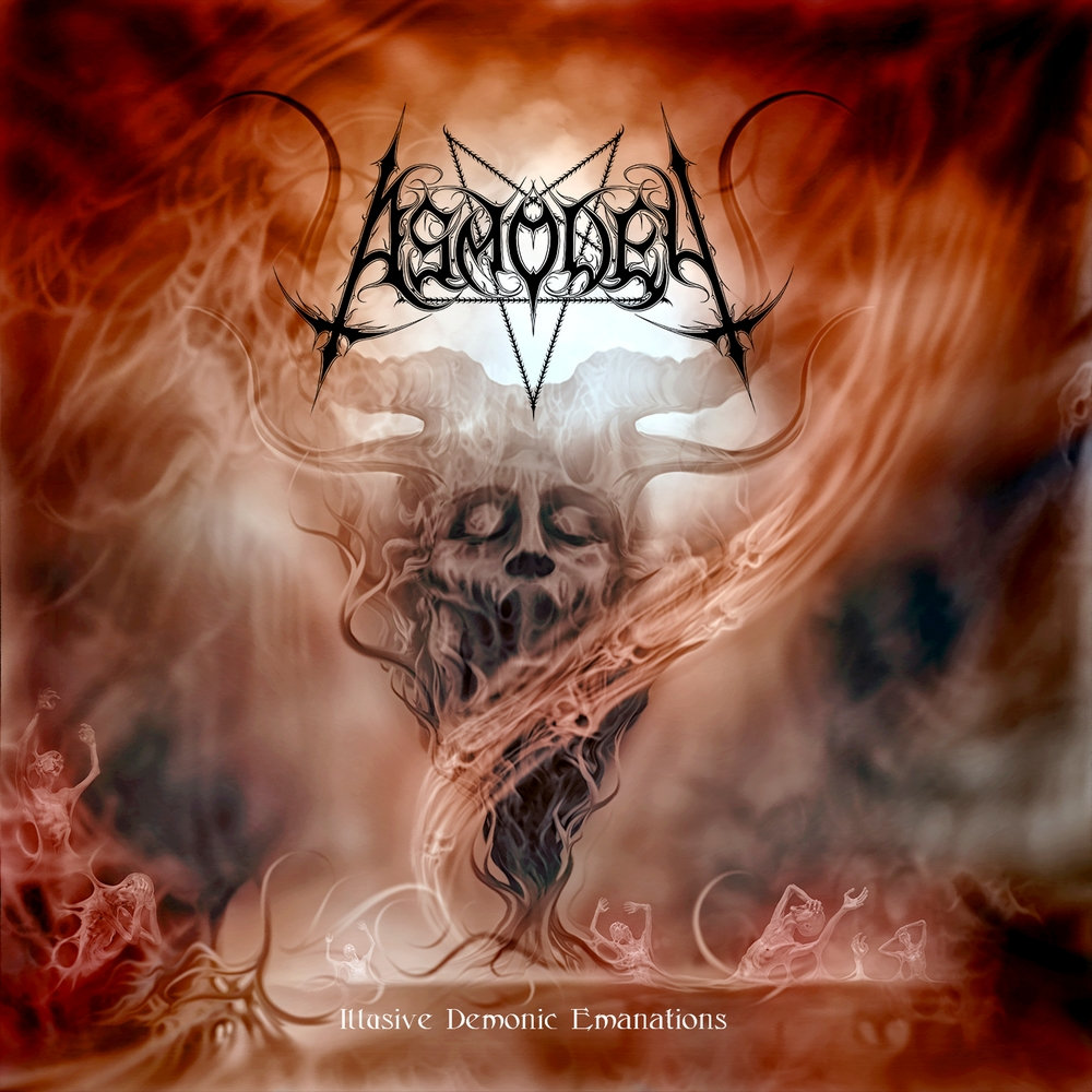 "Asmodey ""Illusive Demonic Emanations"""