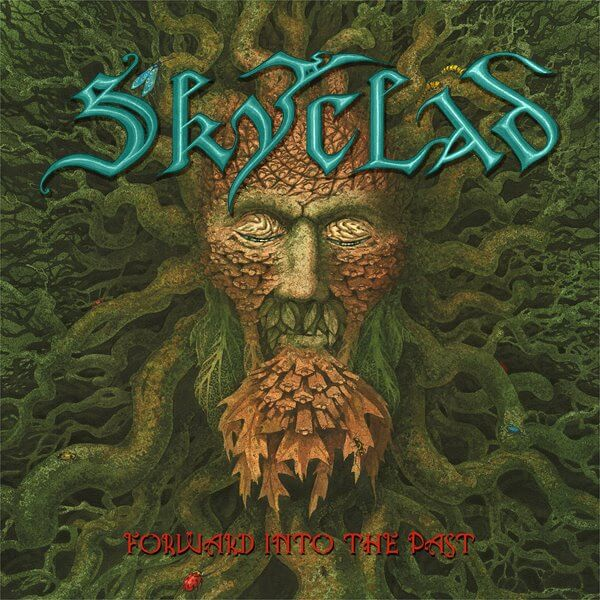 Skyclad, Forward Into The Past