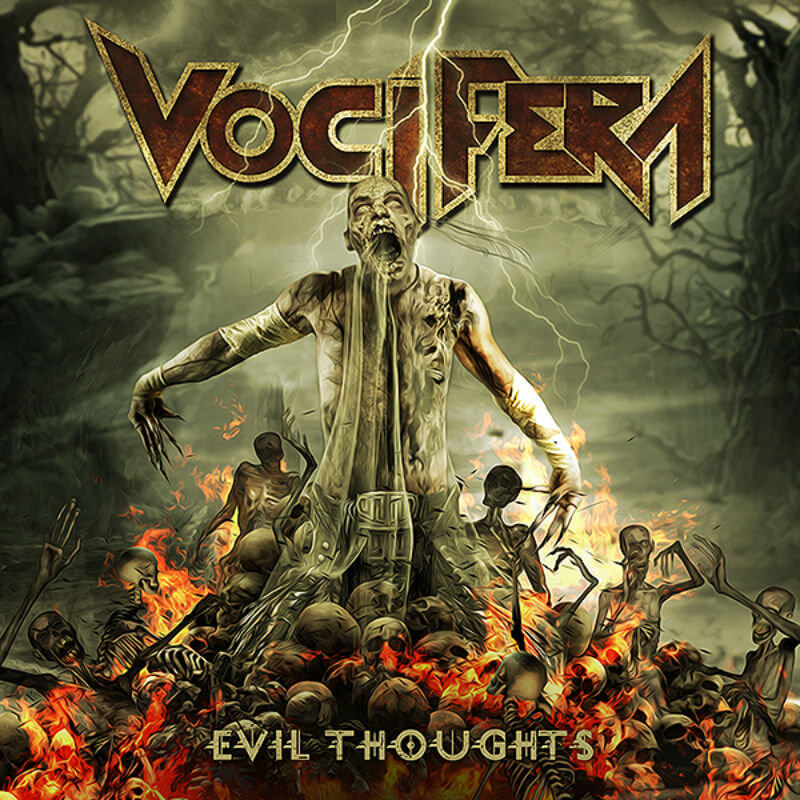 Vociphera Evil Thoughts