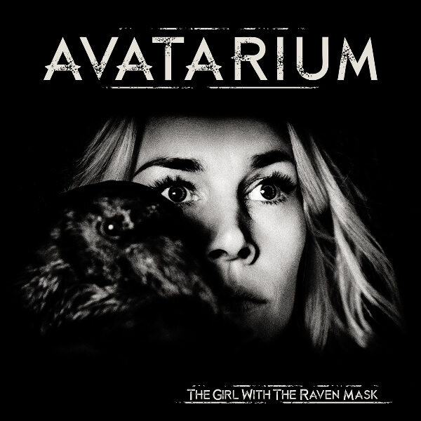 "Avatarium ""The Girl With The Raven's Mask"""