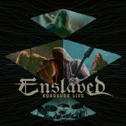 Enslaved, Roadburn Live