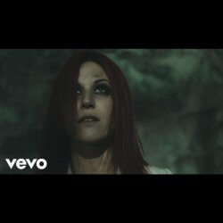 Lacuna Coil, Blood, Tears, Dust