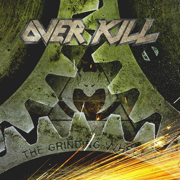 "Overkill ""The Grinding Wheel"""