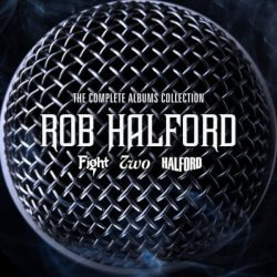 ROB HALFORD The Complete Albums Collection