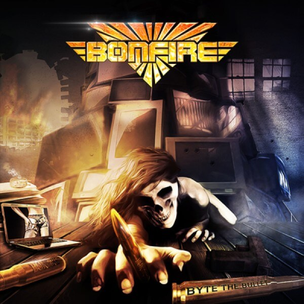 Bonfire, Byte The Bullet