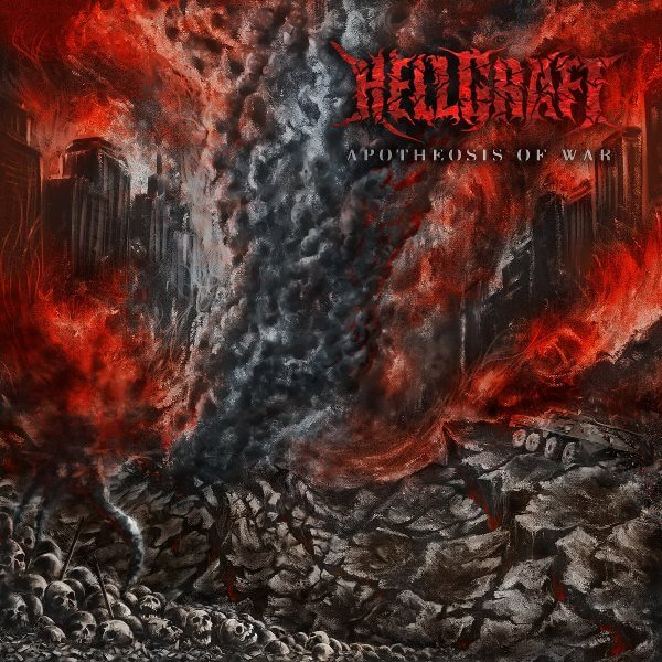 HELLCRAFT, Apotheosis Of War