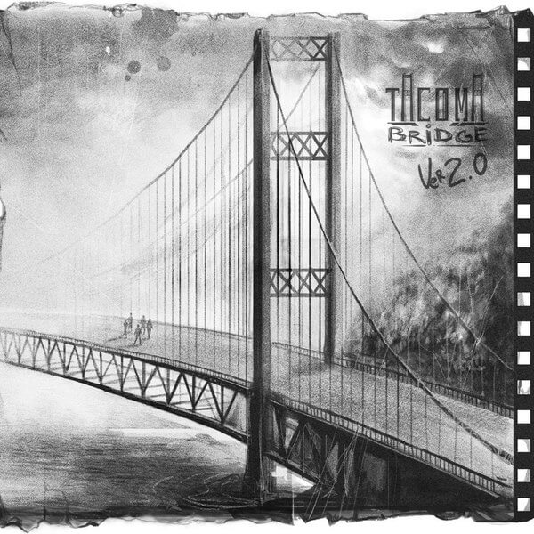 Tacoma Bridge, Ver. 2.0