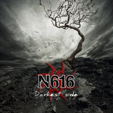 N-616, Darkest Side