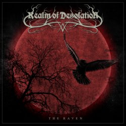 Realm Of Desolation, The Raven