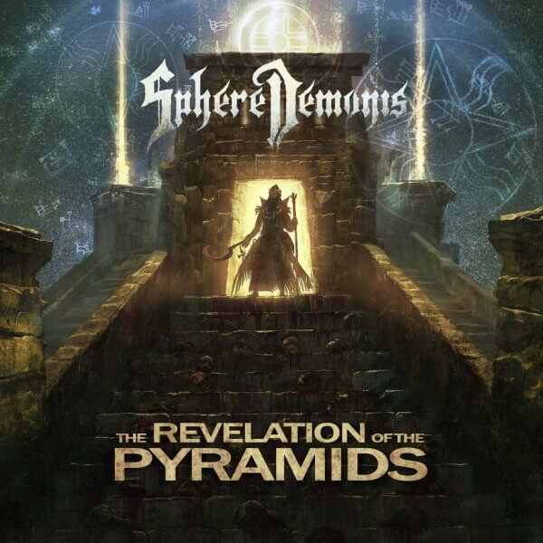 Sphere Demonis, The Revelation Of The Pyramids