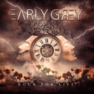 Early Grey, Rock For Life
