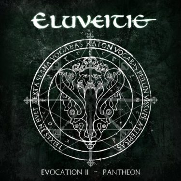 Eluveitie, Evocation II – Pantheon
