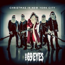 The 69 Eyes, Christmas In New York City