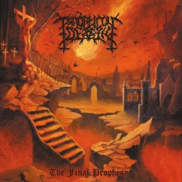 """Panopticon Death """"The Final Prophecy"""""""