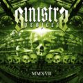 "Sinistra Project ""MMXVII"""