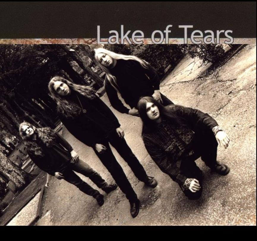 lake of tears