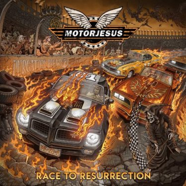 "Motorjesus ""Race To Resurrection"""