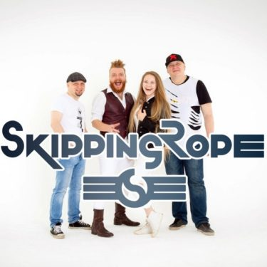 "SkippingRope ""My World"""
