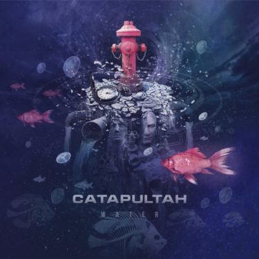 "Catapultah ""Water"""