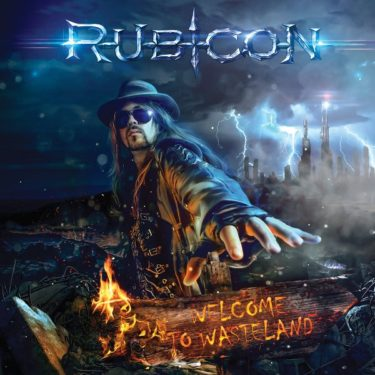 "Rubicon ""Welcome To Wasteland"""