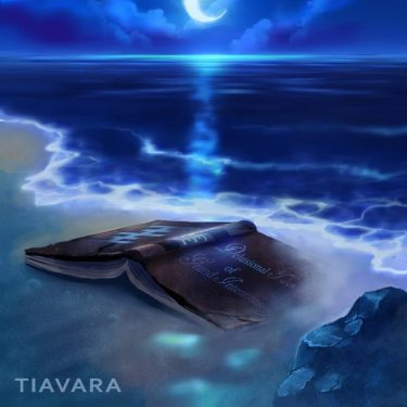 "Tiavara ""Delusional Tales Of Grand Intentions"""