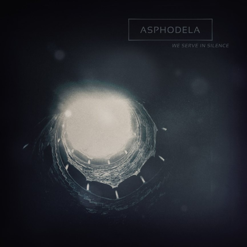 ASPHODELA we serve the silence