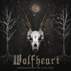 "Wolfheart ""Constellation Of The Black Light"""