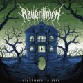 "Raventhorn ""Nightmare In Eden"""