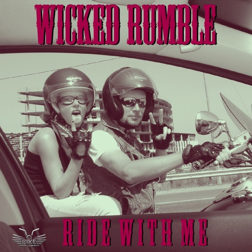 Wicked Rumble 7