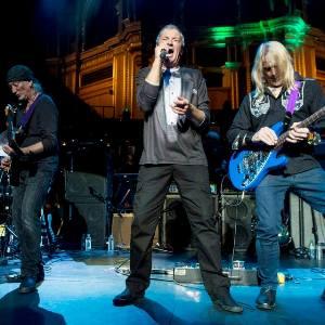 Deep Purple новый альбом 2016