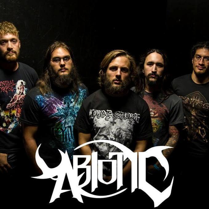 интервью с Abiotic