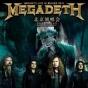 Megadeth Пекин