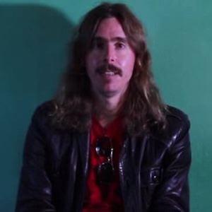Микаэль Окерфельдт Opeth