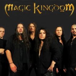 интервью с Magic Kingdom