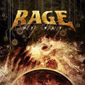 Rage новый альбом 2016