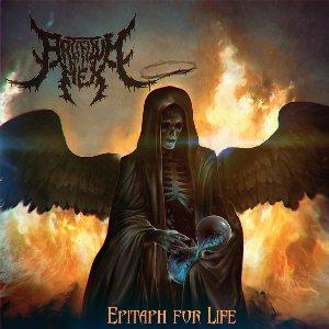 Artificum Nex Epitaph For Life