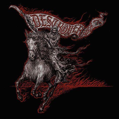 Deströyer 666 Wildfire