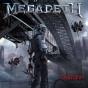 Megadeth, Dystopia