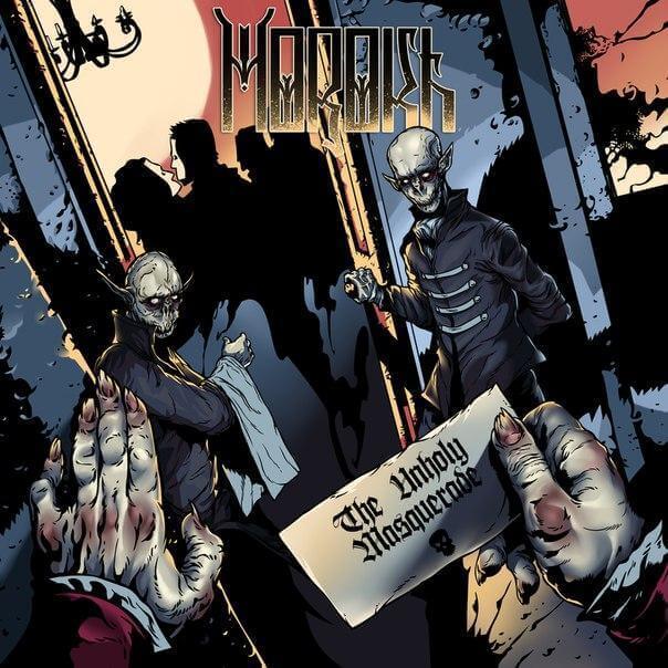 Morokh, The Unholy Masquerade