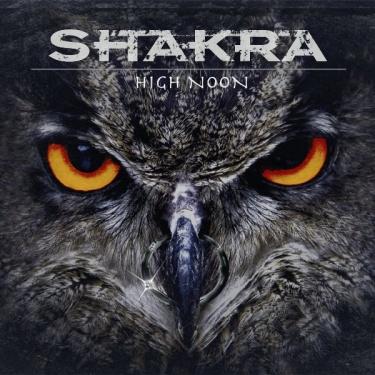 Shakra, High Noon
