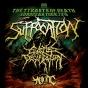 suffocation отправятся в тур 2016