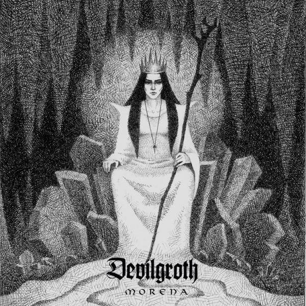 Devilgroth, Morena