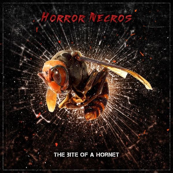 "Horror Necros ""The Bite Of A Hornet"""