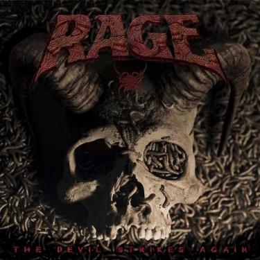 Rage, The Devil Strikes Again
