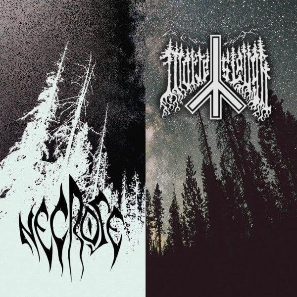 Necrose, Morte Slough