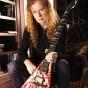 Фронтмен Megadeth Дейв Мастейн