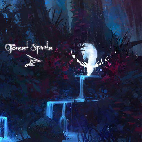 DEgITx, Forest Spirits