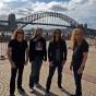 Megadeth пиво