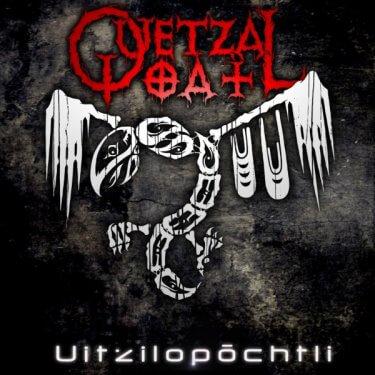 QuetzalQoatl Uitzilopōchtli